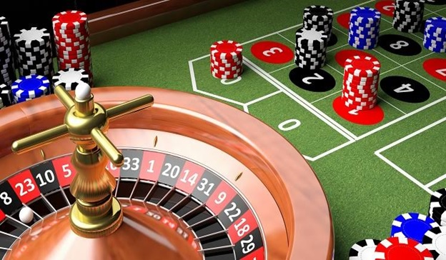 Real Roulette Tips