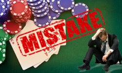 How to Prevent Gambling Mistakes