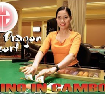 Why Do Gamblers Always Lose Money at the Casino?