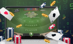 The Different Types of Baccarat Games