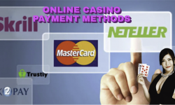 Casino News: Interesting World of Payment Processing in the Gambling Industry